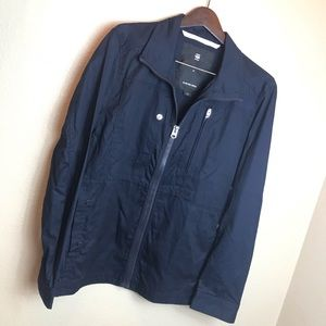 G-Star Raw || Blue Powel Deconstructed Jacket